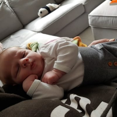 Meer bevallingsverlof voor vaders